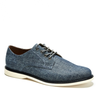 Mitchel Denim Oxfords