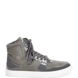 Toddy High-Top Sneakers